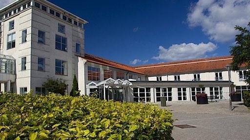Grand Park Hotel Gør Nytte Af Personalets Gode Miljøideer