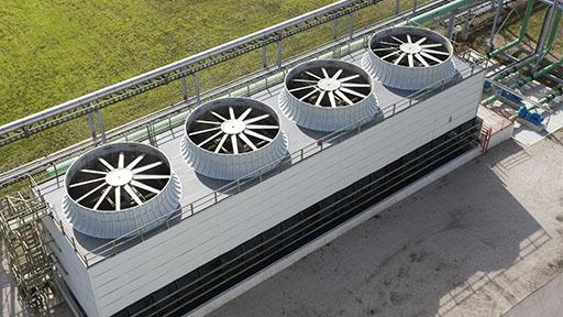 Energioptimering Af Køleanlæg