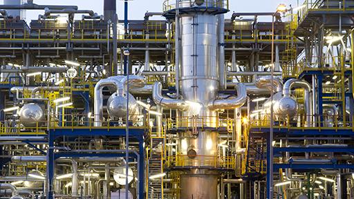 Idéseminar Hos Avista Oil Kan Spare 30.000 KWh. årligt