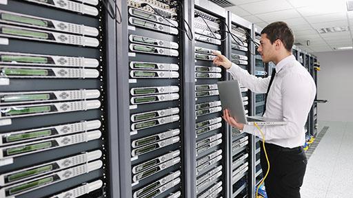 ServerrumSmall