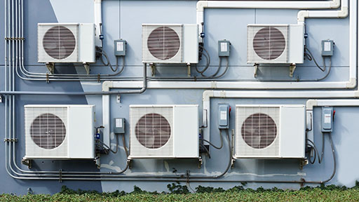 Energioptimering Af Ventilationsanlæg